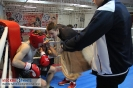 Открытый ринг по боксу в БК Ударник Кожуховская 18 февраля 2017_37
