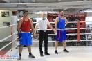 Фото боев. Открытый ринг по боксу в БК Ударник на Кожуховской - 29 сентября._14