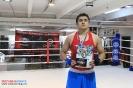 Фото боев. Открытый ринг по боксу в БК Ударник на Кожуховской - 29 сентября._15