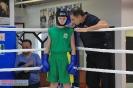 Фото боев. Открытый ринг по боксу в БК Ударник на Кожуховской - 29 сентября._19
