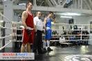 Всероссийские соревнования по боксу клаcса